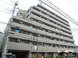 ライオンズプラザ竹ノ塚[3階]の外観