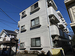 YAMAZAKI3[2階]の外観