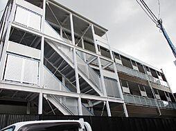 リブリ・フォレスト南浦和[1階]の外観
