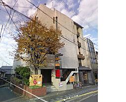 祇園ケントビル[4-C号室]の外観