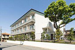 Racross桃山[307号室号室]の外観