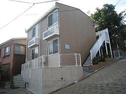 レオパレスサンヒルズ鎌谷町[2階]の外観
