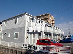 [一戸建] 岐阜県羽島市小熊町島3丁目 の賃貸【/】の外観