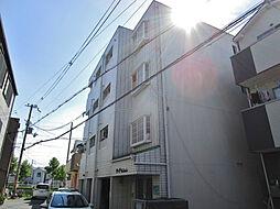 リードマンション[2階]の外観