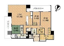 肥後橋駅 15,000万円