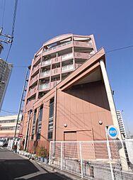 パークヒルズ上福岡[3階]の外観