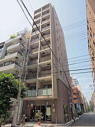 Peridot内平野町[6階]の外観