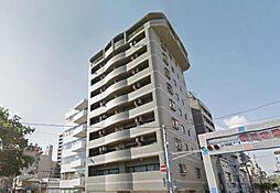 房尾本店横川橋ビル--[503号室]の外観