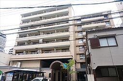 VIP薬院[6階]の外観
