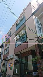 JPアパートメント大阪谷町