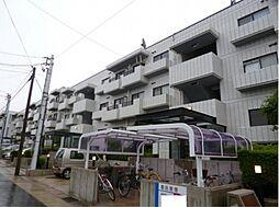 インテリジェント高間台II号館[3階]の外観