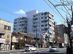 メタボ岡崎[0509号室]の外観