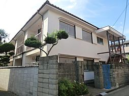 宏陽荘[2階]の外観