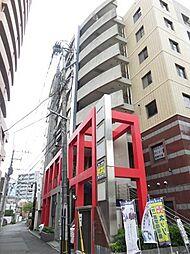 デザイナー・プリンセス・KY[4階]の外観
