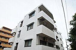 神奈川県横浜市南区南太田1の賃貸マンションの外観