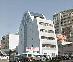 パークハイツ黒崎III[2階]の外観