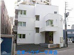 中の島駅 3.9万円