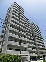 ツインタワー久留米[8階]の外観