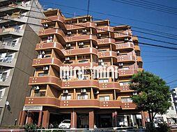 グリフィンコタニ[4階]の外観