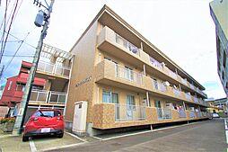 JR仙石線 仙台駅 徒歩12分の賃貸マンション
