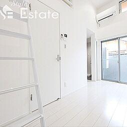 Xevi Flat (チェビイフラット)[2階]の外観