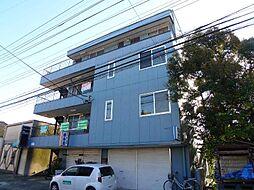 小沢ビル[3階]の外観