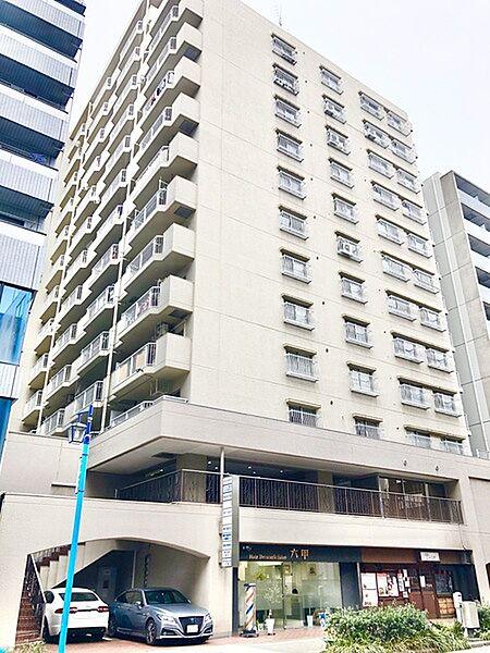 丸の内パークマンション 7階の賃貸【愛知県 / 名古屋市中区】