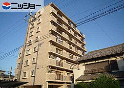 丸美ロイヤル北浜田 302号室[3階]の外観