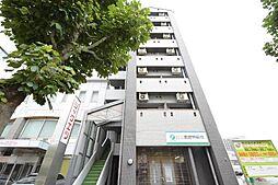 三恵ハイツ[6階]の外観