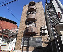 京都府京都市東山区本町通五条上ル金屋町の賃貸マンションの外観