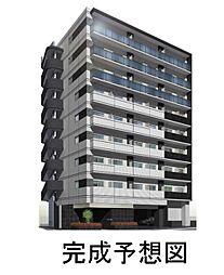 ヴィラージュ新横浜