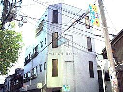 亜高ビル[3階]の外観