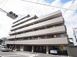 江藤マンション[402号室]の外観