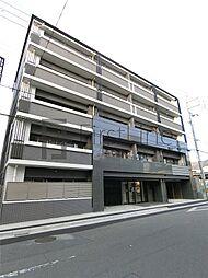 べラジオ京都一乗寺[5階]の外観