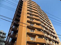 ダイアパレスアクティブシティ本厚木[5階]の外観