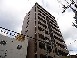 レノバール神戸[6階]の外観