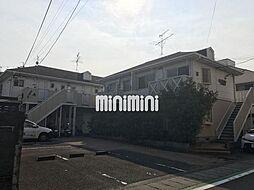 SAKYO大坪町[2階]の外観