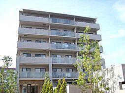 ヴィル・ド・フルール[5階]の外観