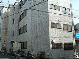 シャトレ小阪の外観