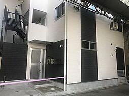 コンフォート杭瀬[0202号室]の外観