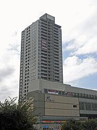 ロイヤルタワー横濱鶴見[03010号室]の外観