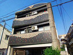 ユニテック甲子園[1階]の外観