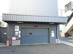 グラン・アベニュー西大須の駐車場