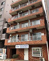 ライオンズマンション神奈川新町第2[202号室]の外観