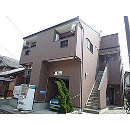 道徳駅 0.7万円