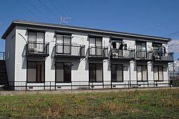 サンモールハイツ[2階]の外観
