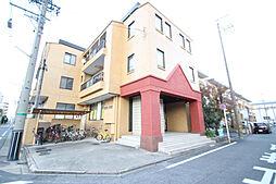 愛知県名古屋市南区元柴田東町2の賃貸マンションの外観