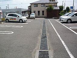 茨城県水戸市元吉田町の賃貸マンションの外観