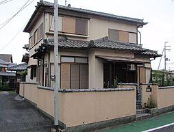 [一戸建] 滋賀県野洲市小篠原 の賃貸【/】の外観