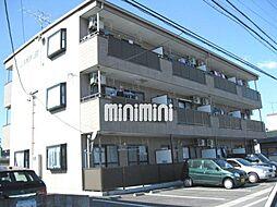 リンピア増田[2階]の外観